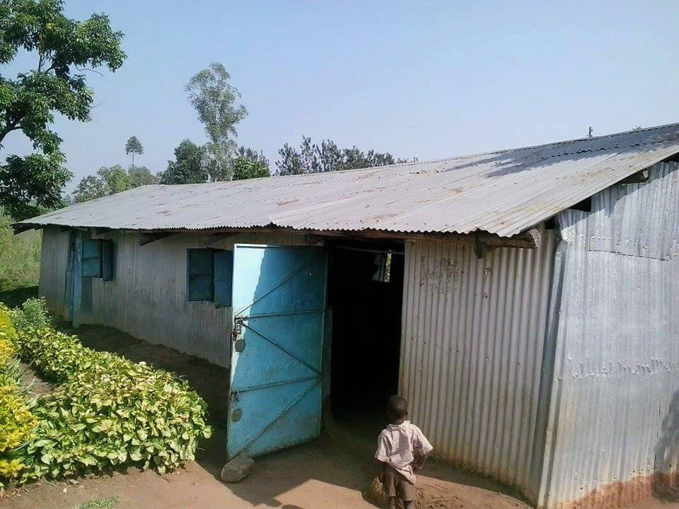 Kenya Church